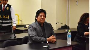 Edwin Oviedo | César Nakazaki: Cuando el fiscal se demora años en llevar a juicio, no puede pedir prisión preventiva