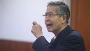 César Nakazaki: Minjus no ha entregado expedientes que se presentaron ante Corte IDH sobre indulto